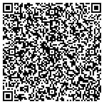 QR-код с контактной информацией организации Солнечный Казахстан, ТОО