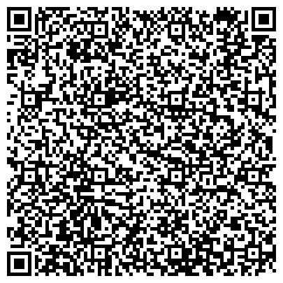QR-код с контактной информацией организации Мир Стальных Изделий, ТОО