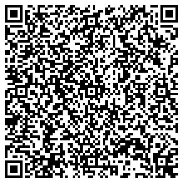 QR-код с контактной информацией организации Металстрой и К, ТОО