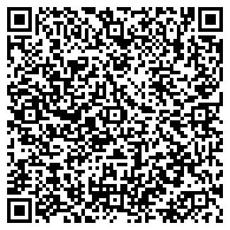 QR-код с контактной информацией организации Избушка, ИП