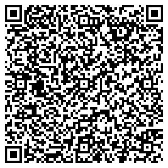 QR-код с контактной информацией организации Оса-Sport (Ока-Спорт), ИП