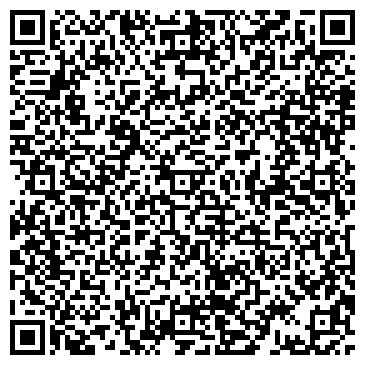 QR-код с контактной информацией организации Детские площадки, ЧП
