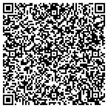 QR-код с контактной информацией организации Волшебная страна, ТОО