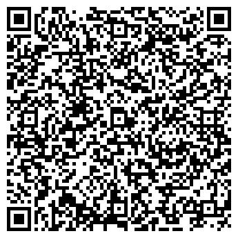 QR-код с контактной информацией организации Шведские стенки, ИП