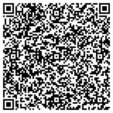 QR-код с контактной информацией организации Kids story (Кидс стори), ИП