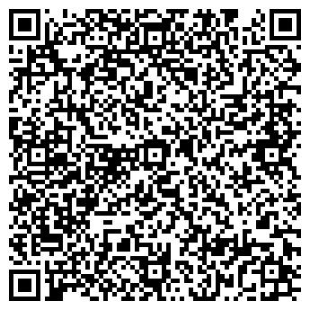 QR-код с контактной информацией организации ИП Садоф