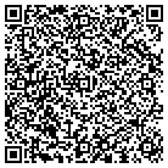 QR-код с контактной информацией организации Мебельстар, ООО
