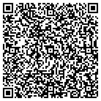 QR-код с контактной информацией организации Адога, ИП