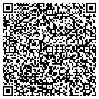 QR-код с контактной информацией организации ЛАБИНСККОРБИКОРМ, ООО