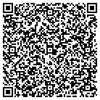 QR-код с контактной информацией организации Техгарант, ООО