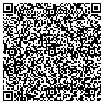 QR-код с контактной информацией организации Электросервис и Ко, ООО