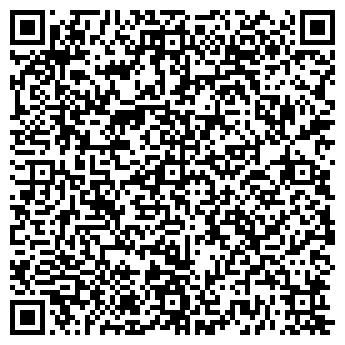 QR-код с контактной информацией организации Bauer, ООО