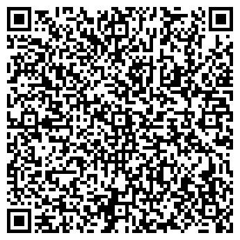 QR-код с контактной информацией организации Белторгдом, ЗАО