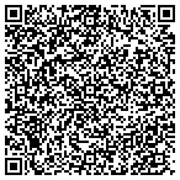 QR-код с контактной информацией организации Глэдис (Gladis), компания