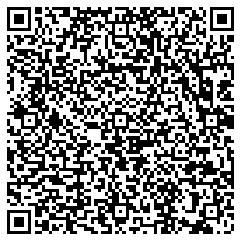 QR-код с контактной информацией организации Мир швейных машин, АО