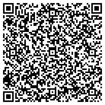 QR-код с контактной информацией организации Мадейра, ООО