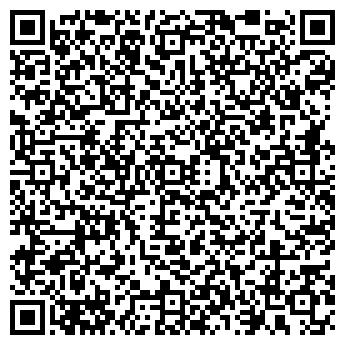 QR-код с контактной информацией организации Тринекс-Т, ЧТУП