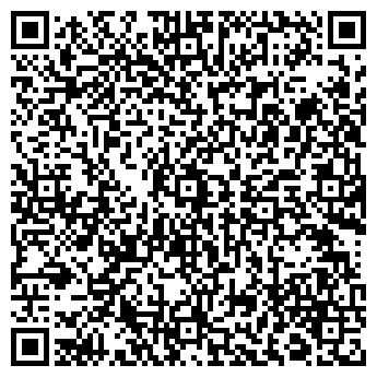 QR-код с контактной информацией организации ТопШопЭкзит, ООО