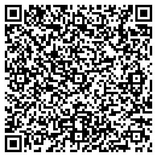 QR-код с контактной информацией организации ФОРМЕТАЛЛ, ОАО