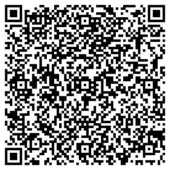 QR-код с контактной информацией организации Медбиотех НП, ООО