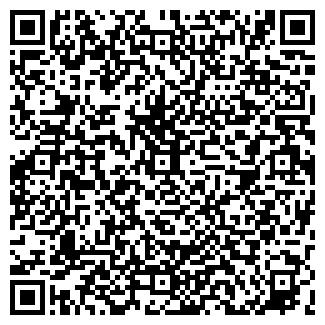 QR-код с контактной информацией организации Илота, ООО