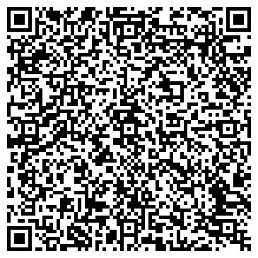 QR-код с контактной информацией организации Чериковский лесхоз, ГЛХУ