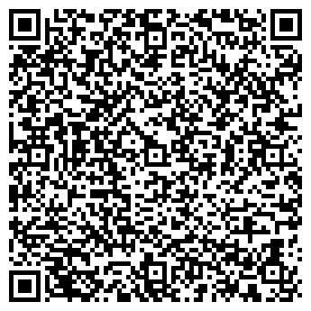 QR-код с контактной информацией организации Басснаб, ООО