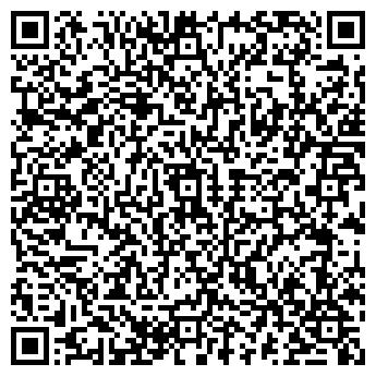 QR-код с контактной информацией организации ЛИК-Инвест, ООО