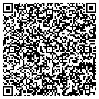 QR-код с контактной информацией организации Nature Houses, ЧТУП