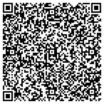 QR-код с контактной информацией организации ХимХаус, ЧТУП