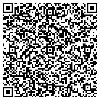 QR-код с контактной информацией организации СантехГрупп, ЧТУП
