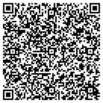 QR-код с контактной информацией организации Прокушенкова Ю. В., ИП