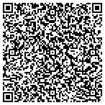 QR-код с контактной информацией организации ДеЛюкс, Сеть магазинов