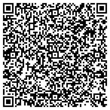 QR-код с контактной информацией организации Акваприбор, ЧНПУП
