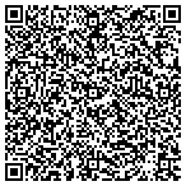 QR-код с контактной информацией организации Нейчералс Саншайн Продукт (NSP), ОАО