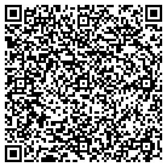 QR-код с контактной информацией организации Ресторан Плюс, ООО