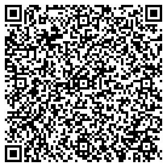 QR-код с контактной информацией организации Мир Дета, ООО