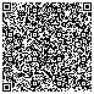QR-код с контактной информацией организации Медицинское предприятие Симург, ЗАО