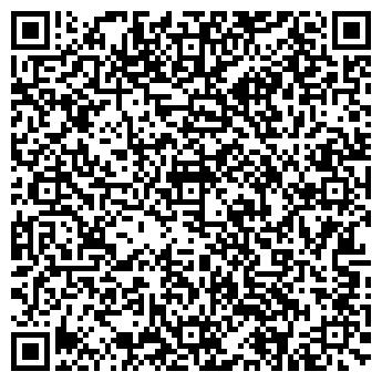 QR-код с контактной информацией организации Юнатэкс, ЗАО