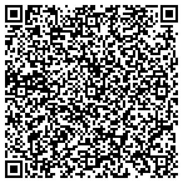 QR-код с контактной информацией организации Флоралис, ООО Научно-производственный парфюмерно-косметический центр