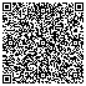 QR-код с контактной информацией организации Милонда, АО УП