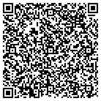 QR-код с контактной информацией организации Тсин Эст Трейд, СП