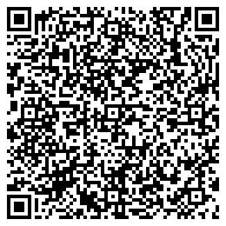 QR-код с контактной информацией организации АПТЕКА, ОАО
