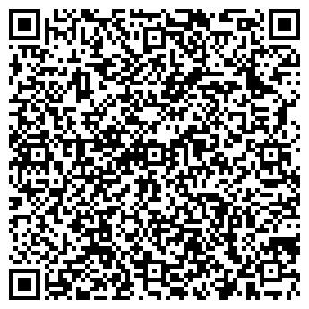 QR-код с контактной информацией организации Экокосметикс, ЗАО