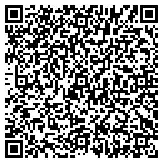 QR-код с контактной информацией организации Витэкс, ЗАО