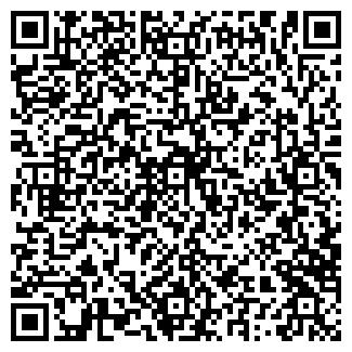 QR-код с контактной информацией организации АВТОРЕМОНТ, ОАО