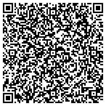 QR-код с контактной информацией организации Пол Митчел (Paul Mitchell), Представительство