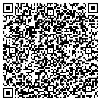QR-код с контактной информацией организации Аллерготека, ЧТУП