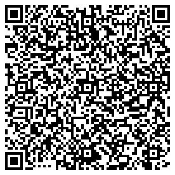 QR-код с контактной информацией организации Оптоград, ООО