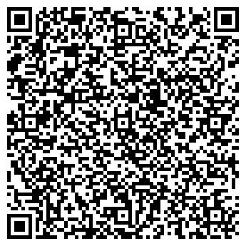 QR-код с контактной информацией организации Шатлав, ТЧУП